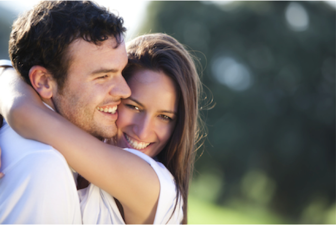 Family 1st Dental | Kissing Can Be Hazardous to Your Health