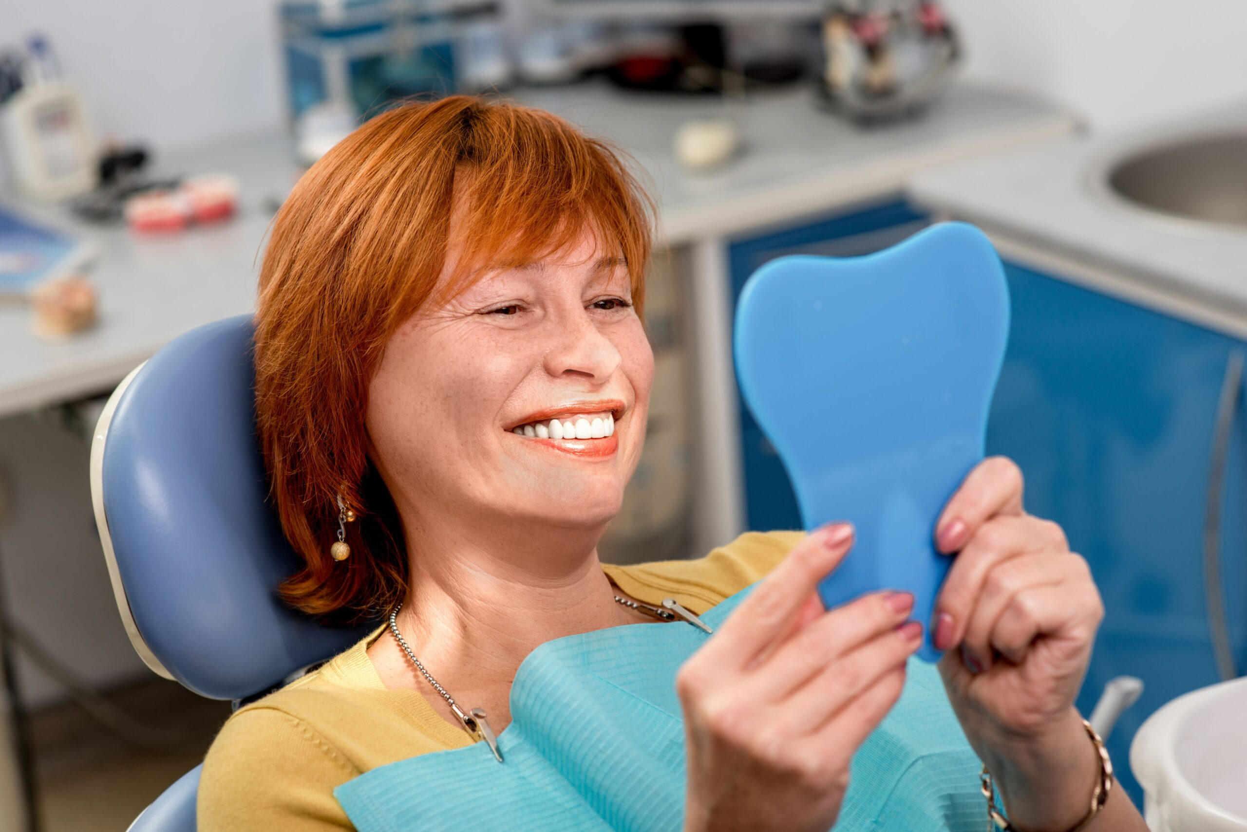 Cosmetic Dentist Near Me | Dental Implant Restorations